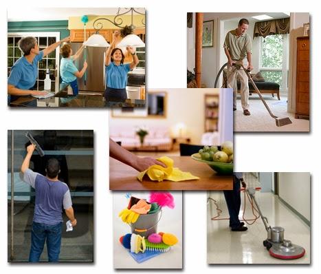 Jasa Cleaning Service di Jakarta