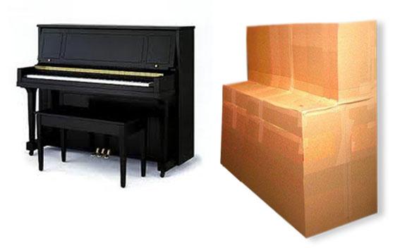 bisnis jasa pindah pengiriman piano