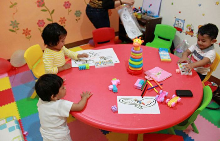 peluang usaha jasa penitipan anak dan balita