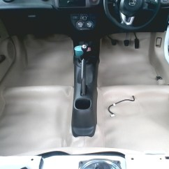 Console Box Grand New Avanza Limited Kumpulan Modifikasi Interior Mobil Sofa
