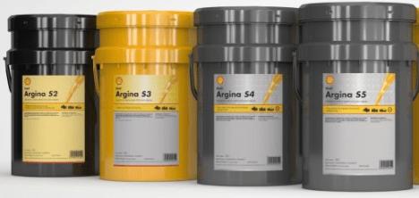 Shell Argina S 30