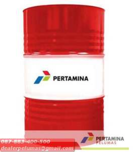 pertamina Supplier Oli Pertamina Techno