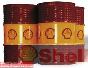 Oli Shell Indonesia