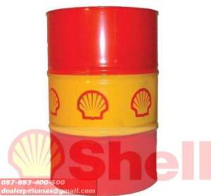 Supplier Oli Shell 7