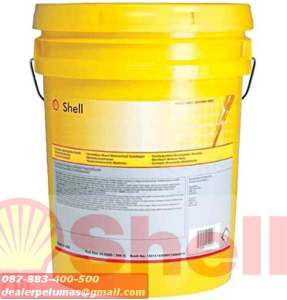 Supplai Oli Shell 10W30