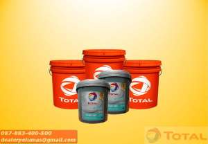 Jual Oli Total Quartz 5000
