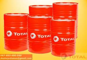 Supplier Oli Total Atf