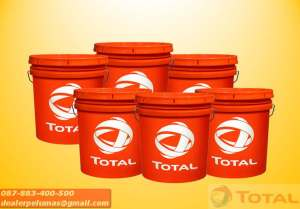 Distributor Oli Total Quartz
