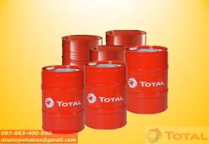 Supplai Oli Total 5W30