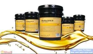 Menjual Oli Shell Omala HD 320