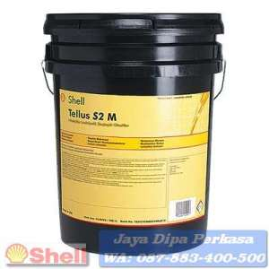 Supplier Oli Shell Argina Oil XL 40