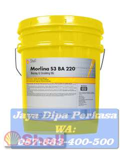 Supplier Oli Shell Gadus S3 T100 2