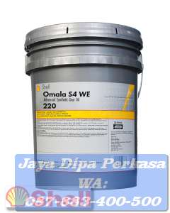 Supplier Oli Shell Tellus S3 M 46