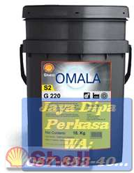 Supplai Oli Shell Oile Gas Engine
