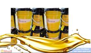 Supplier Oli Shell Donax TC 60