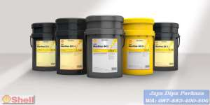 Supplier Oli Shell Tellus S2 V 68