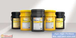 Supplier Oli Shell Corena S3 R 68