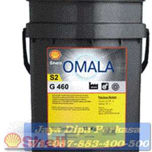 Beli Oli Shell Morlina 320