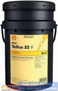 Distributor Oli Shell Donax TC 60