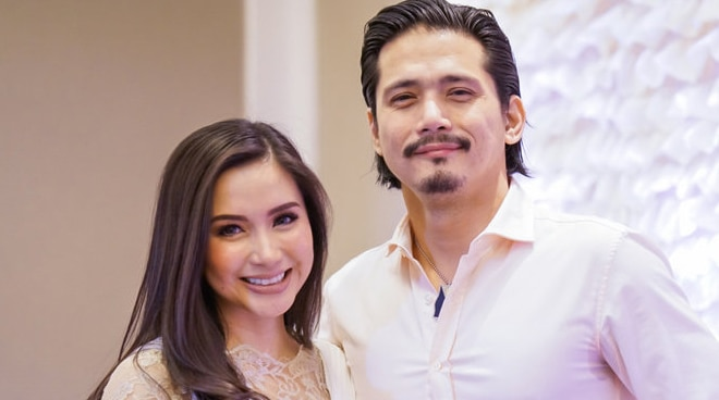 Mariel Rodriguez, Robin Padilla welcome baby number two   PUSH.COM.PH: Your  ultimate showbiz hub!