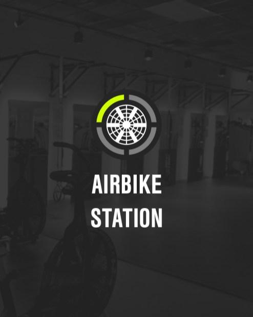 AirBike Station