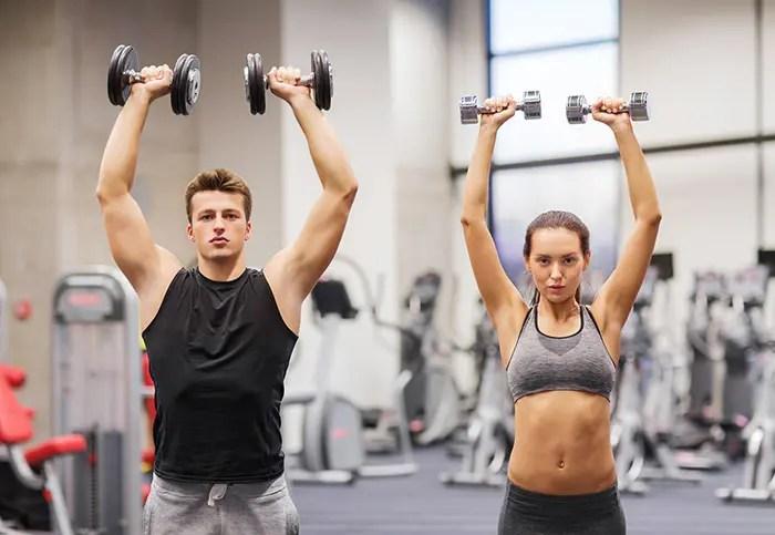 11860 Vista Del Sol, Ste. 128 Fitness Health Coach El Paso, Texas