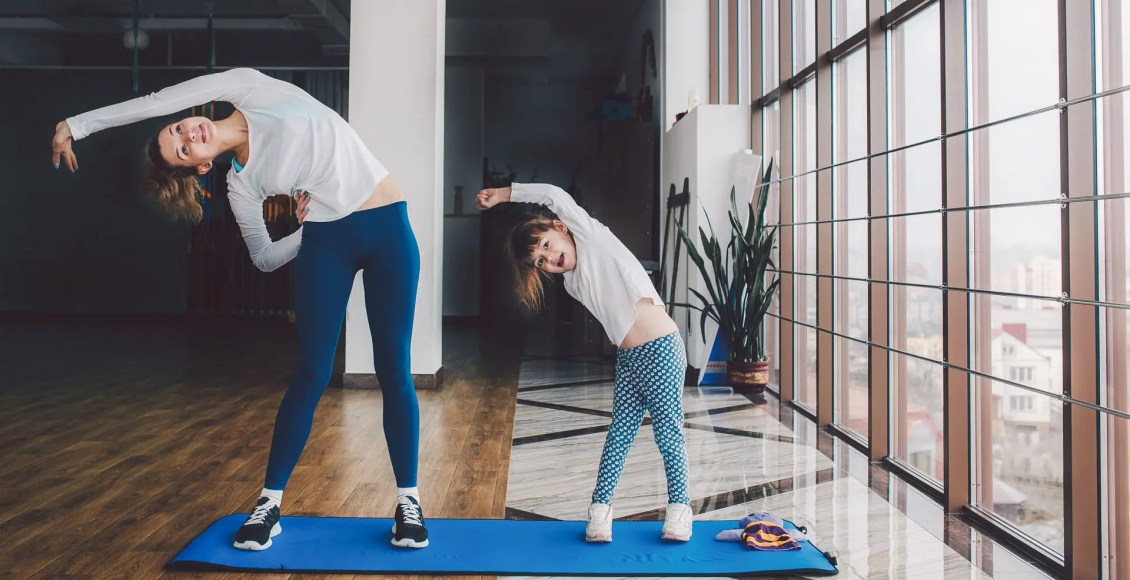stretches back pain el paso tx.