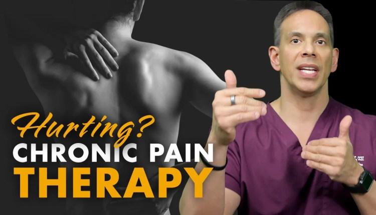 11860 Vista Del Sol, Ste. 128 Chronic *BACK PAIN* Rehabilitation | El Paso, Texas (2019)