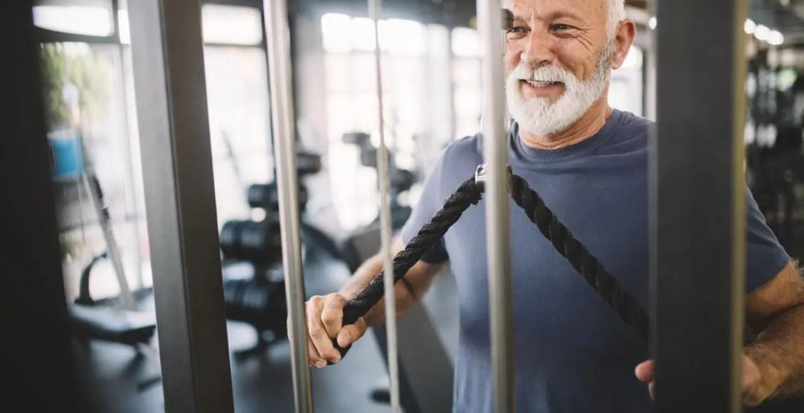 11860 Vista Del Sol, Ste. 128 Osteoarthritis Responds Well to Chiropractic Rehab El Paso, TX.