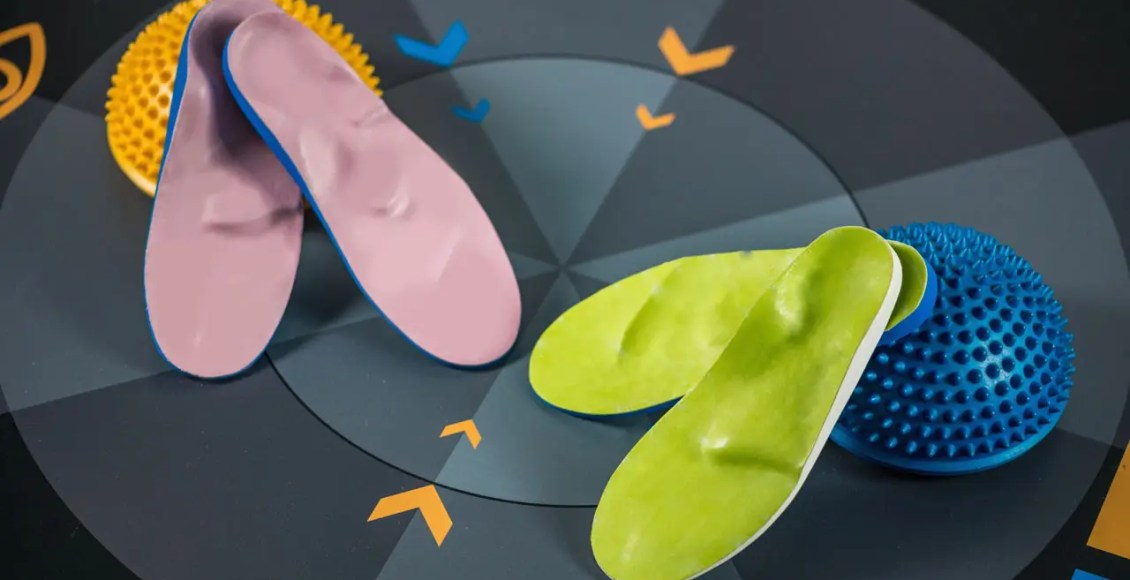 11860 Vista Del Sol Ste. 128 Over The Counter Shoe Insoles Do This to Your Body El Paso, Texas