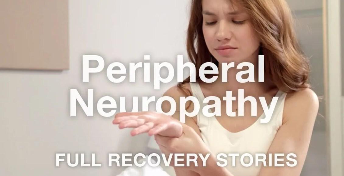 11860 Vista Del Sol, Ste. 128 Neuropathy Recovery Success Stories   El Paso, TX (2019)