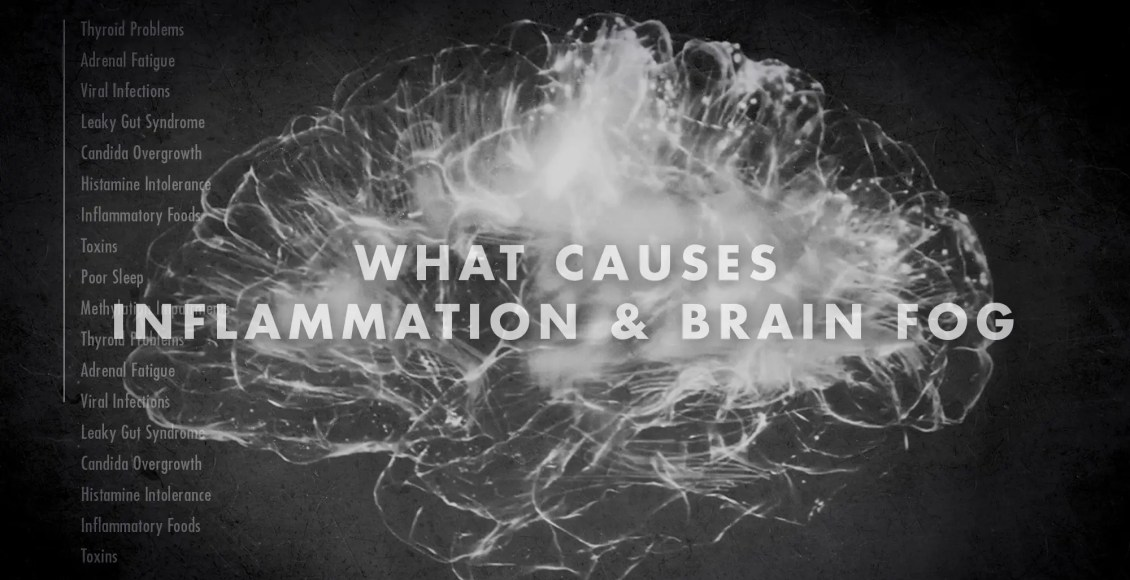 Functional Neurology: What Causes Inflammation and Brain Fog? | El Paso, TX Chiropractor