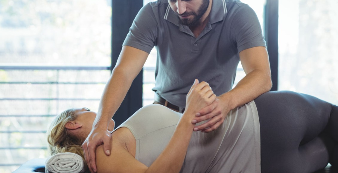 11860 Vista Del Sol, Ste. 128. Support Full Body Detox With Chiropractic