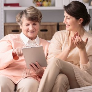 Caregiver Support Services