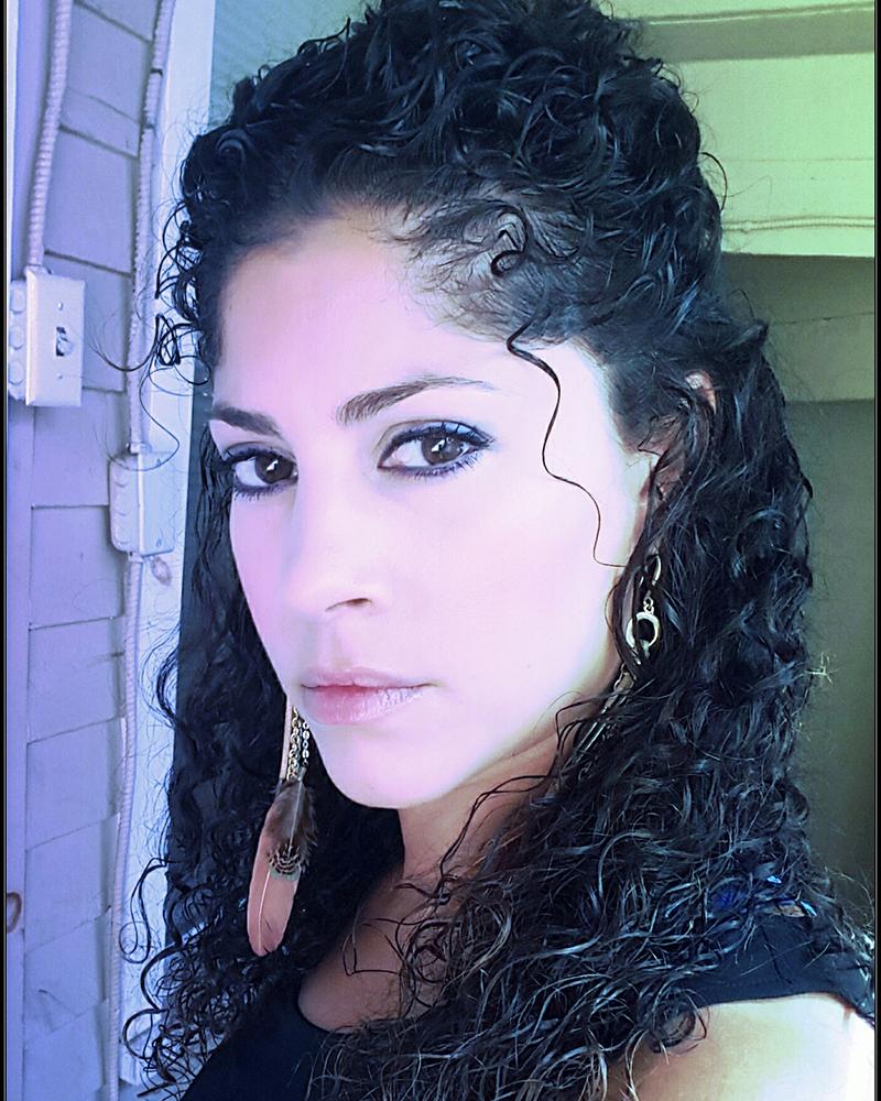 Irazema Rivera