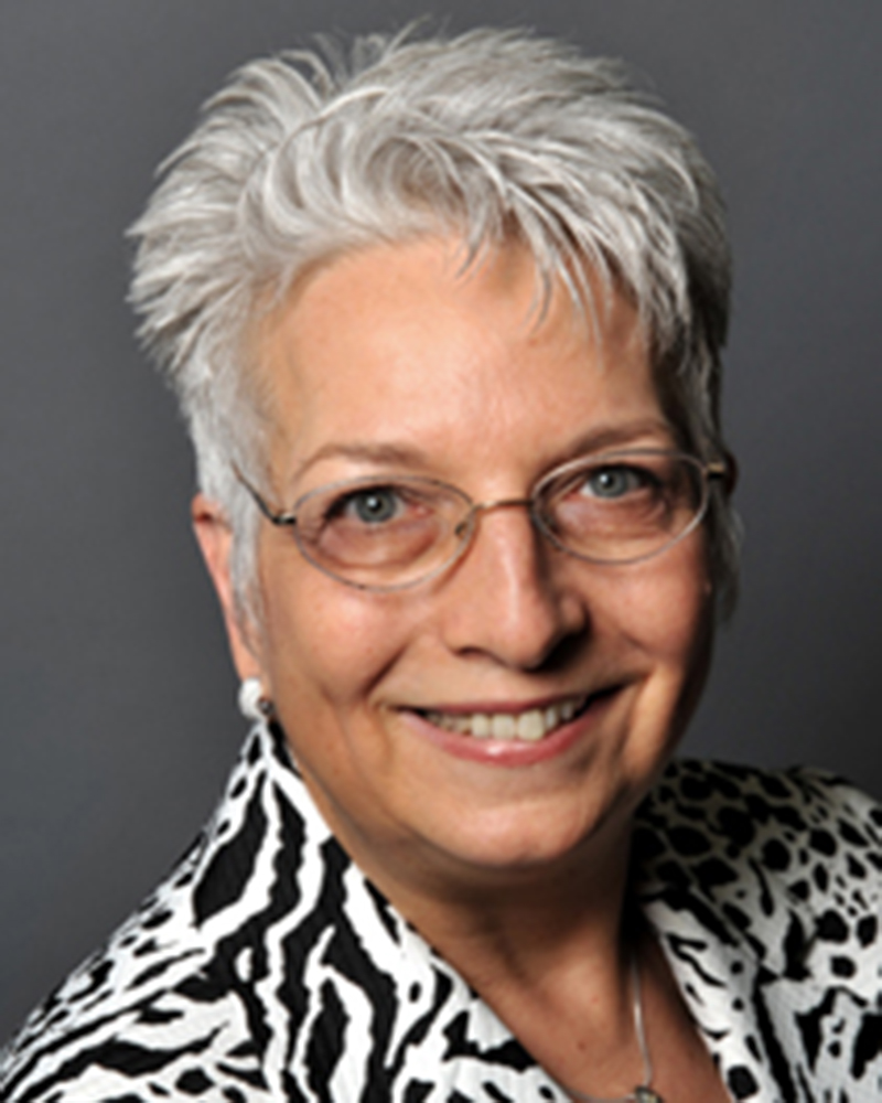 Joan Hajducsek Rosen