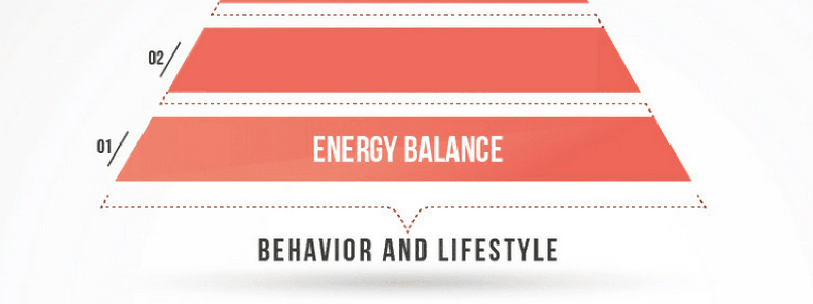 Fitness voeding 101: Energy behoefte
