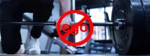 Drie redenen waarom 'ego-lifting' slecht voor je is.