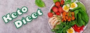 Wat is keto dieet? De manier om vet te verliezen?