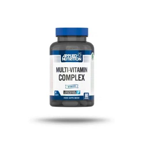 Applied nutrition multi-vitamine