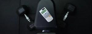 1RM calculator, de perfecte manier om je one rep max te berekenen!