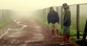 Misty Pathways on Kaas plateau..