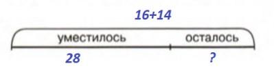 Урок 9. Вычитание двузначных чисел 7
