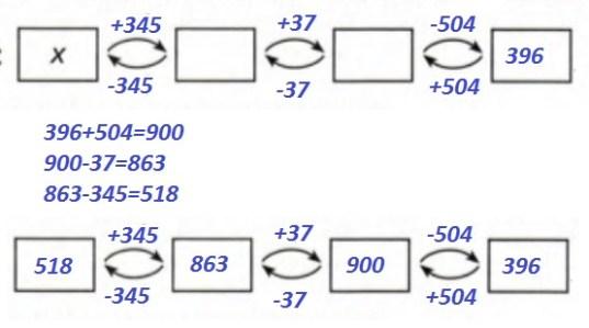 Урок 39 Решение задач 4