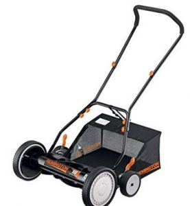 Remington RM3100 18 -Inch Reel Push Mower