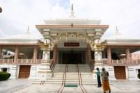 The Ram Temple