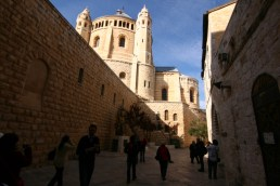 Abbey of Dormition