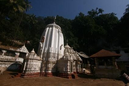 Kapilash Temple at Dhenkanal