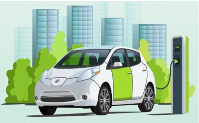 EV Charger Manufacturers in India