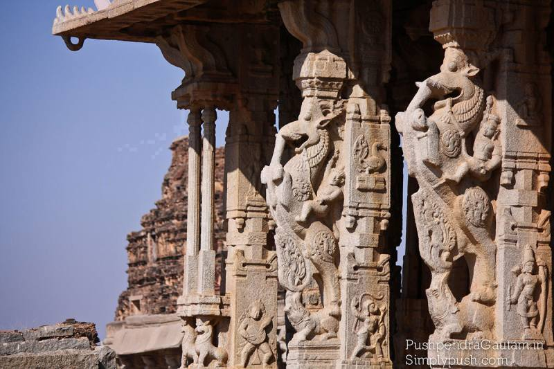 Hampi The Lost Empire Part1